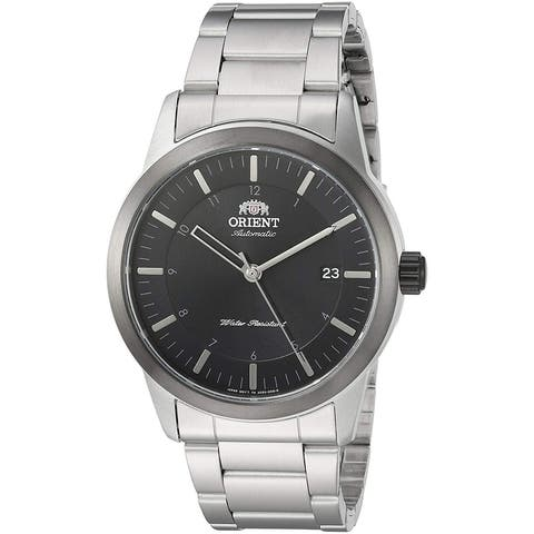 Orient Men's FAC05001B0 Sentinel Automatic Stainless Steel Watch