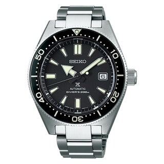 Link to Seiko Men's SBDC051 Prospex Stainless Steel Watch Similar Items in Men's Watches