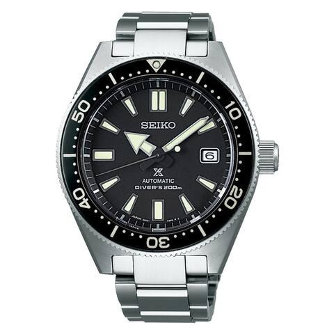 Seiko Men's SBDC051 Prospex Stainless Steel Watch