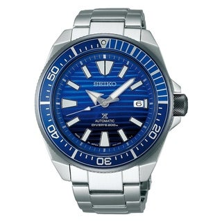 Link to Seiko Men's SBDY019 Prospex Stainless Steel Watch Similar Items in Men's Watches