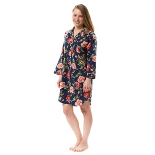 Link to Women's Cotton Floral Nightshirt, Cotton Poplin Nightshirt Similar Items in Women's Sunglasses