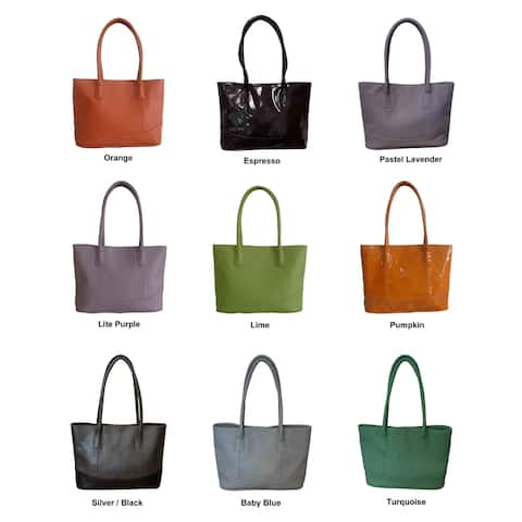Amerileather Casual Handbag (1817s)