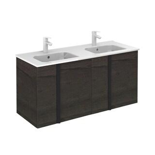 Unit 48'' 4D. ONIX Essence Wenge with Ceramic Top