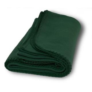 Porch & Den Sheldrake Fleece Blanket
