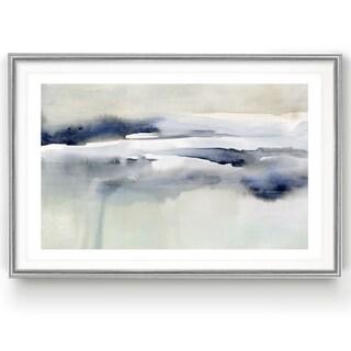 Link to Passing Through I  -Custom Framed Print Similar Items in Art Prints