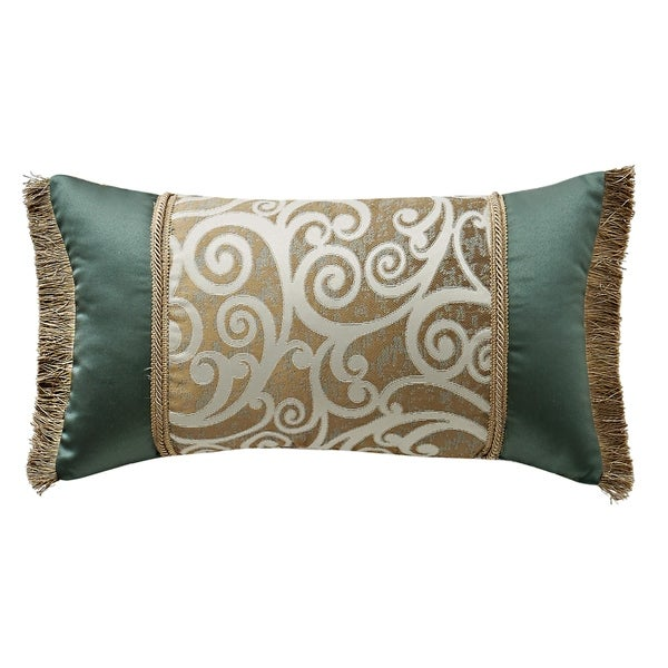 Waterford Anora 11x20 Decorative Pillow. Opens flyout.