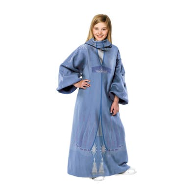 Disey Frozen 2 - 023 Elsa Fall Gown