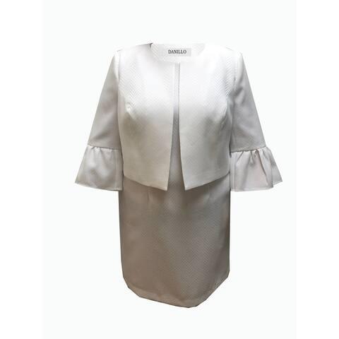 Danillo Dress Suit Plus Size style 395269