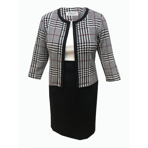 Danillo Missy Dress Suit style 897656