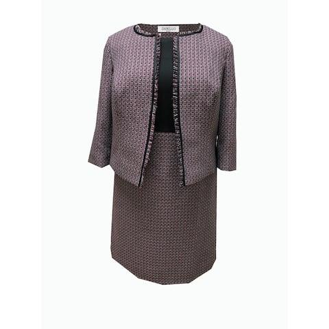 Danillo Dress Suit Plus Size Style 125309