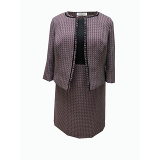 Link to Danillo Dress Suit Plus Size Style 125309 Similar Items in Suits & Suit Separates