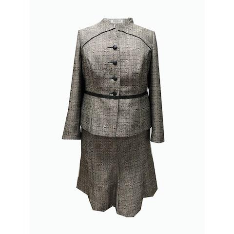 Danillo Missy Skirt Suit Style 752899