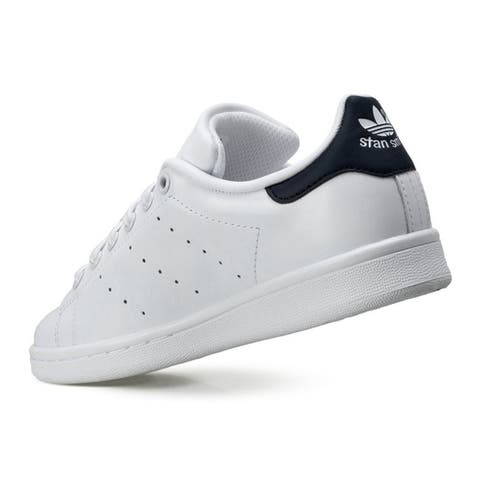 adidas Originals Stan Smith Mens Sneaker - White - Size 9