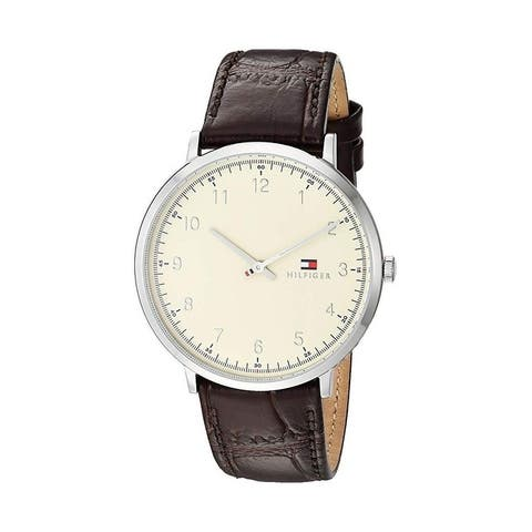 Tommy Hilfiger James watch Mens Watch 1791338
