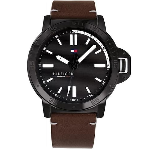 Tommy Hilfiger 1791589 New Arrivals Male Watch