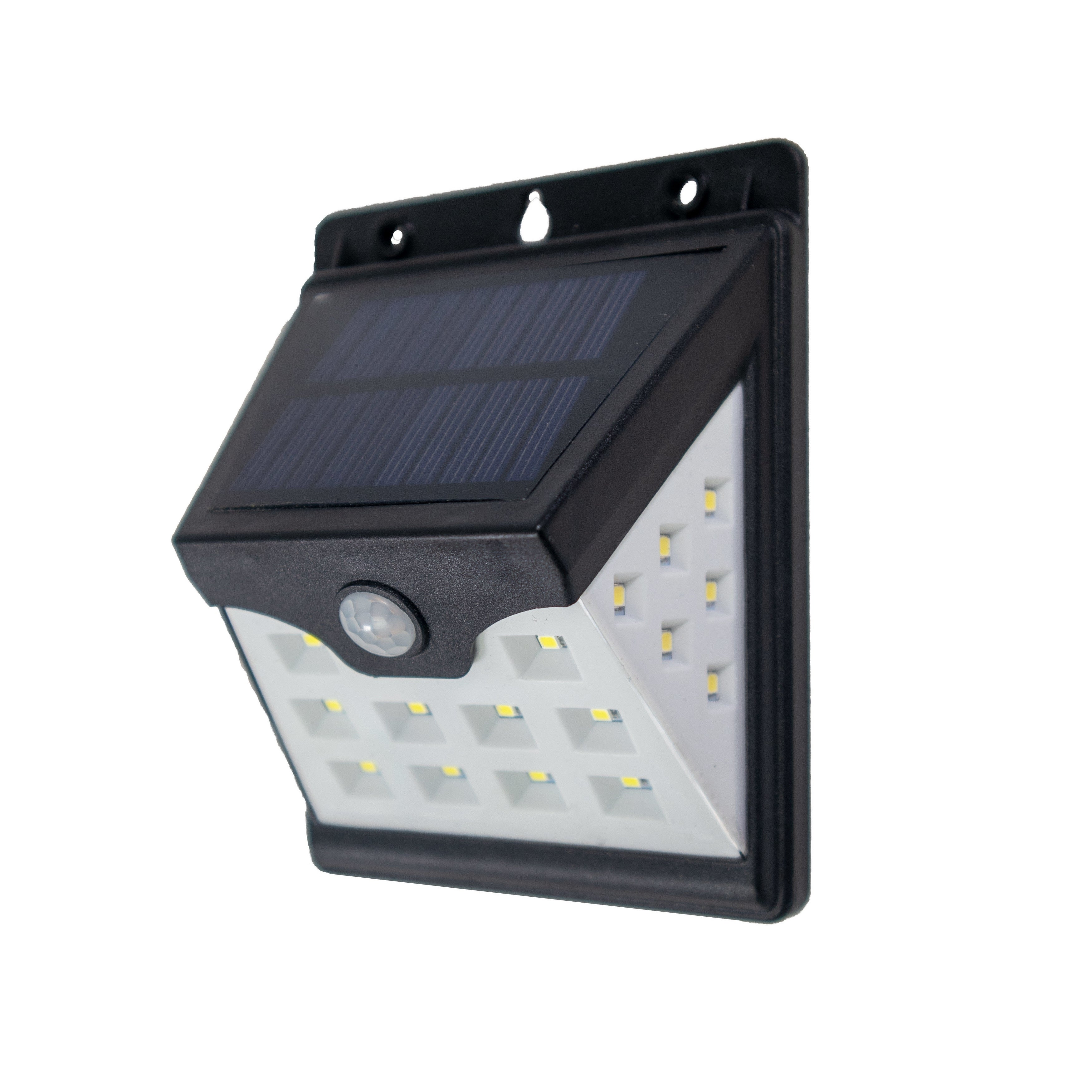 Image of: Shop Black Friday Deals On 22 Led Solar Lights Wireless Waterproof Motion Sensor Outdoor Light For Patio Deck Yard With Motion Activated Auto On Off Overstock 29930577
