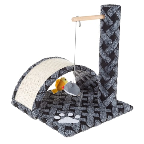 Cat Scratching Post by PETMAKER