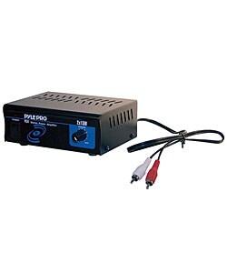 PylePro Mini 2 x 15-watt Stereo Power Amplifier