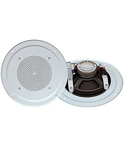 Pyle 5-inch Full Range Home Ceiling Speaker System