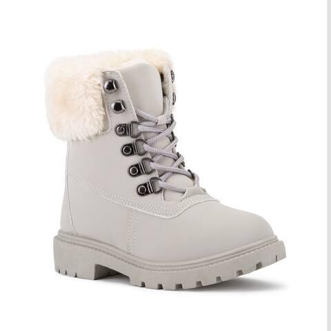 Olivia Miller Girls Wynnie Boot