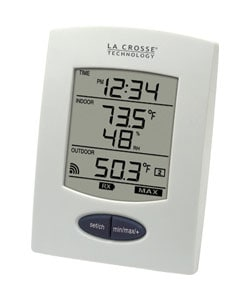 La Crosse Technology WS-9029U-IT Wireless Weather Station