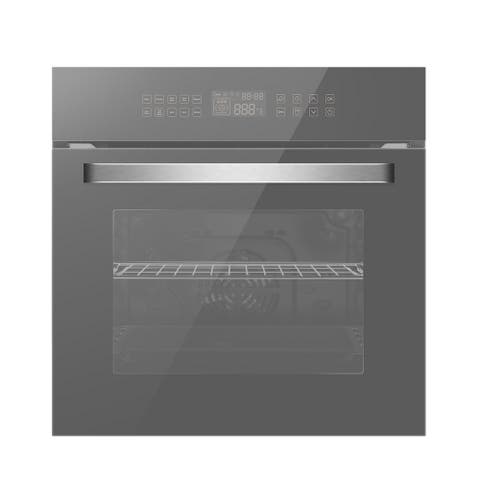 Empava 24 in Electric Convection Single Wall Oven with Touch Control