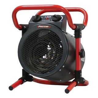 ProTemp Turbo Portable Electric Space Heater