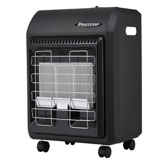 ProTemp Portable Propane Cabinet Space Heater