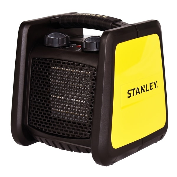 STANLEY Fast Personal Electric Space Heater w/ Thermostat