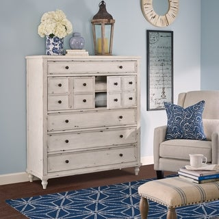 The Gray Barn Prancing Pony Dressing Chest