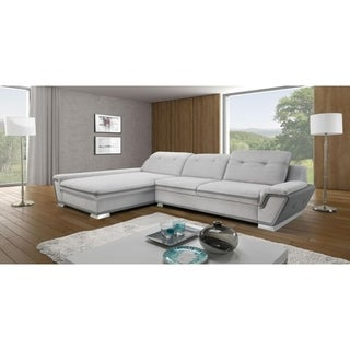 Cosmic Mini Sectional Sleeper Sofa