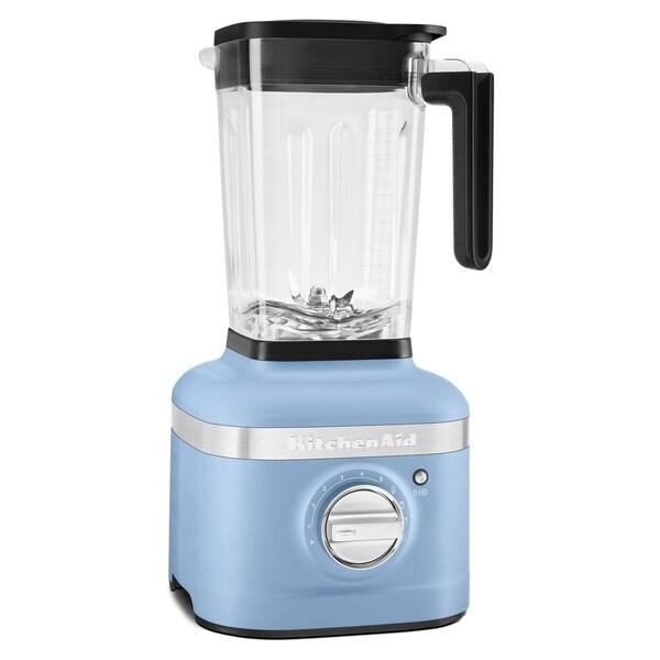 Shop Kitchenaid Blue Velvet K400 Blender Overstock