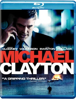 Michael Clayton (Blu-ray Disc)