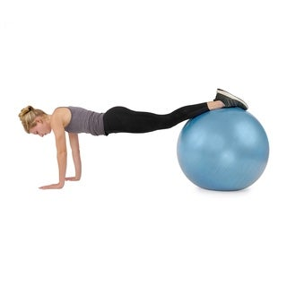Sunny Health & Fitness No. 057 76.2cm Anti-burst Gym Ball