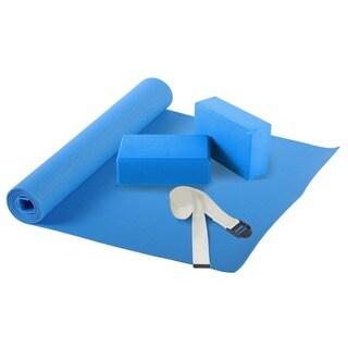 Sunny Health & Fitness No. 040 Yoga Kit