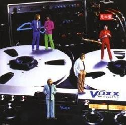 Bay City Rollers - Voxx