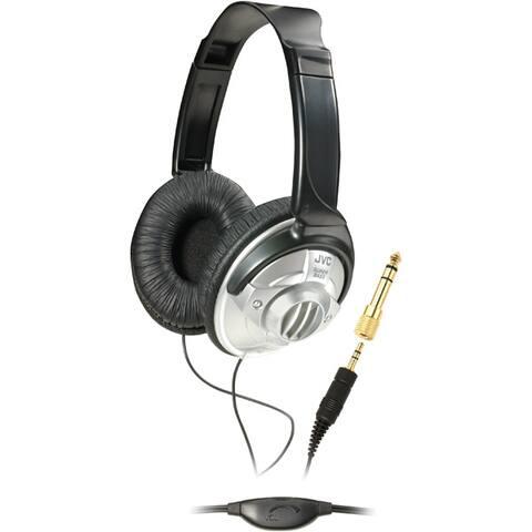 JVC HAV570 Supra-aural Headphones