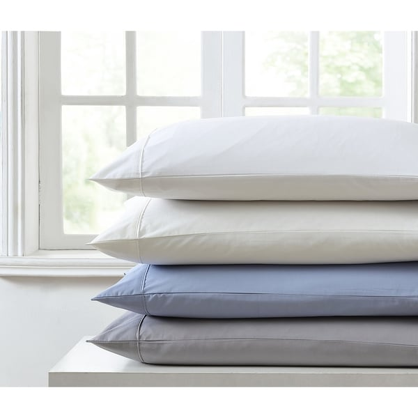 CBD-Infused Pillowcases by CBD Sleep. Opens flyout.