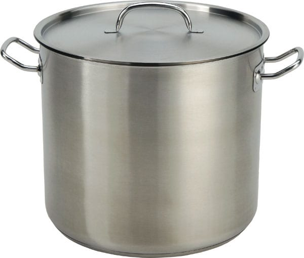 35-quart Stainless Steel Stockpot