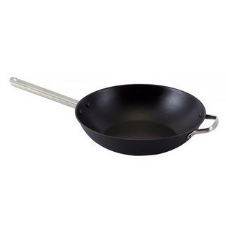 13-inch Super-thin Cast Iron Wok