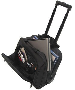 Shop Olympia Deluxe Rolling 14 5 Inch Laptop Business