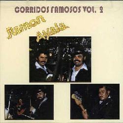Ramon Ayala - Corridos Famosos, Vol. 2