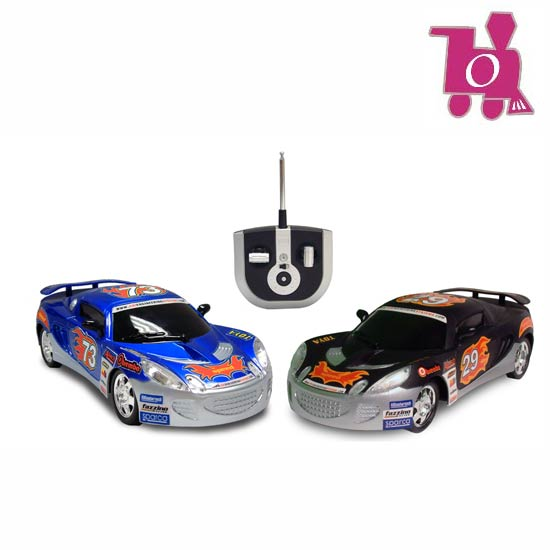 Toys for Tots: RC Speed Race Car (Case of 12)