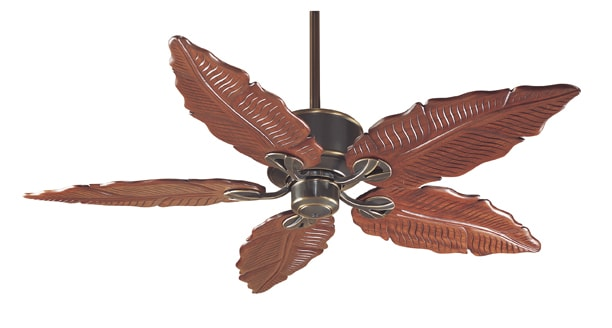 Hunter Coronado 56-inch Fan