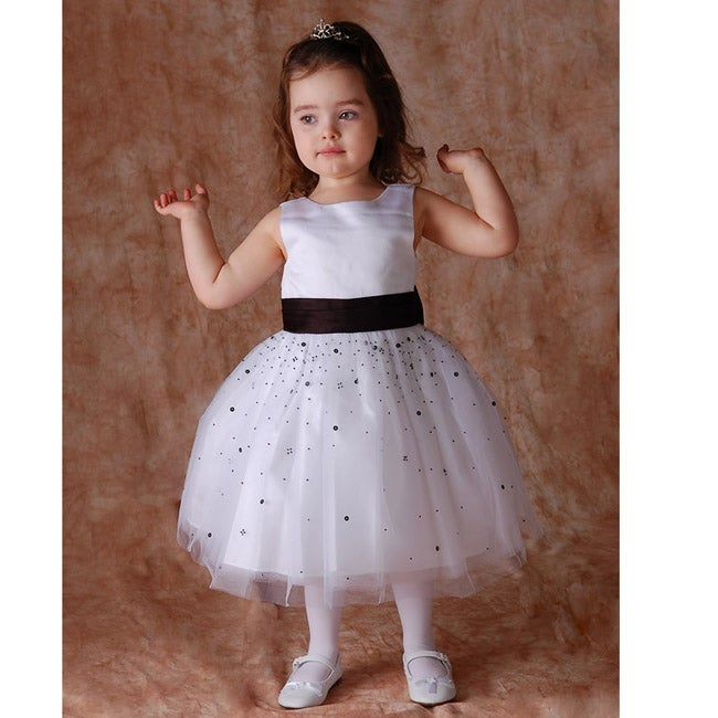 Sophia's Style Boutique Flower Girl/ Pageant Dress