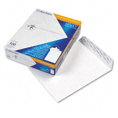 Mead Catalog 10x13-inch Envelopes (Box of 100)