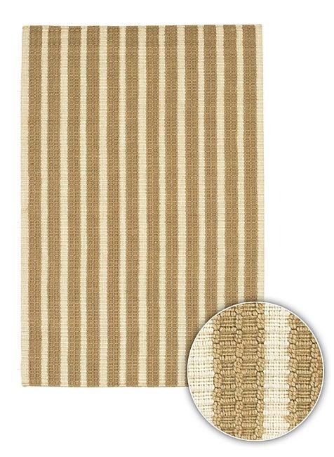 Handmade Contemporary Ventee Rug (8' x 11')