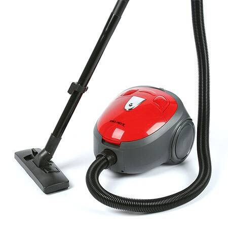 Euro Pro Shark Compact Canister Vacuum Refurbished