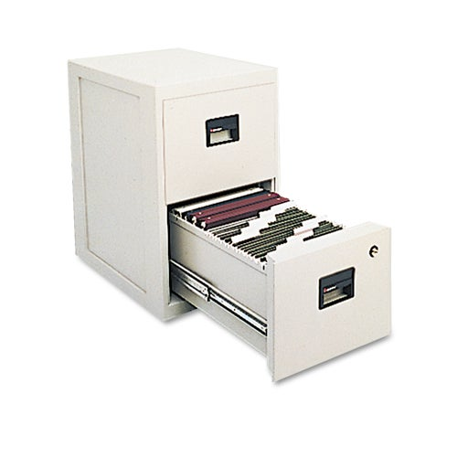 Shop Sentry Fire Safe 2 Drawer Insulated Vertical File Cabinet