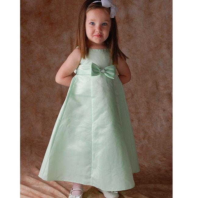 Honeydew Flower Girl Dresses 59